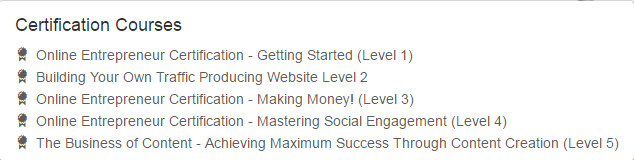 affiliate marketing from A to Z
