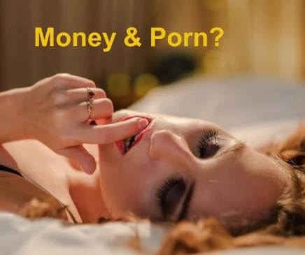 make money from porn