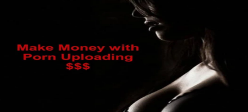 How to Make Money from Porn Sites with Affiliate Marketing