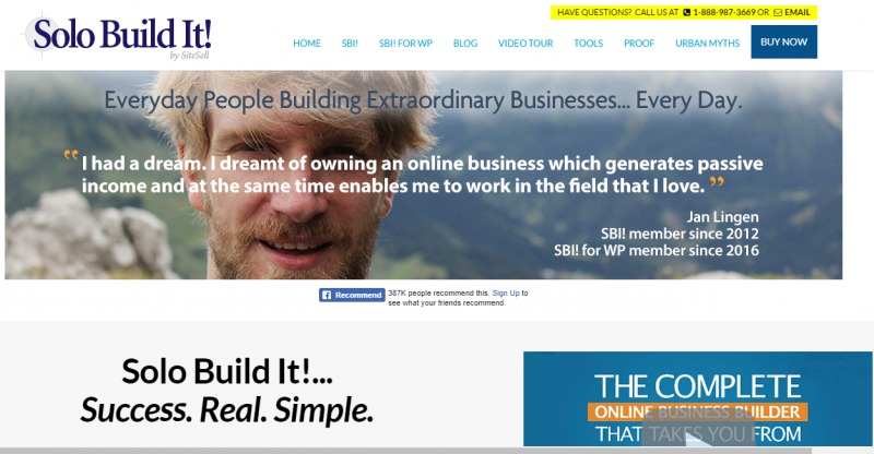 Solo Build It vs Wealthy Affiliate – How Do They Compare