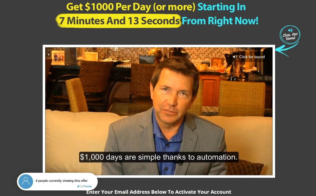 What Is Automated Income Sites About?