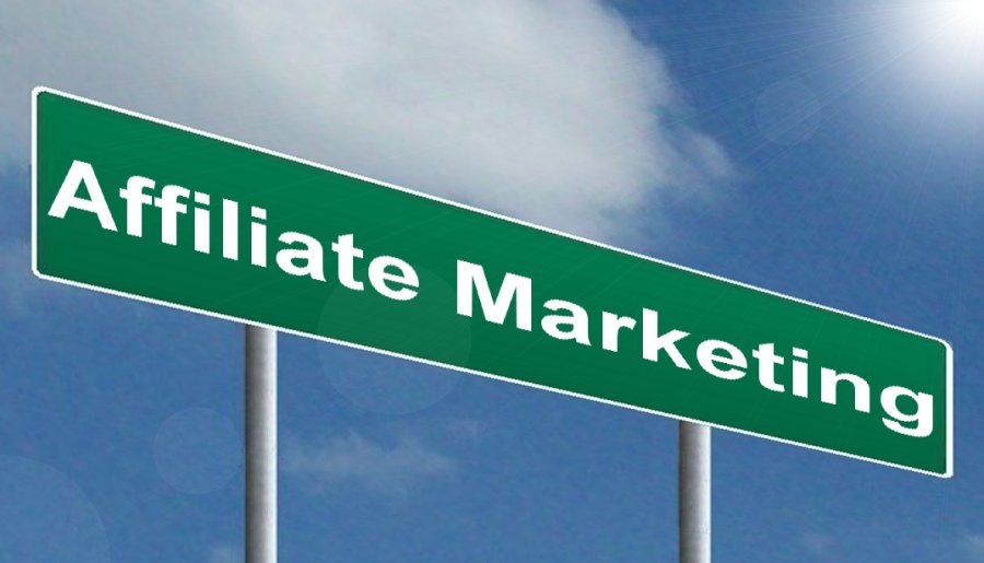 Affiliate Marketing with a Free Website