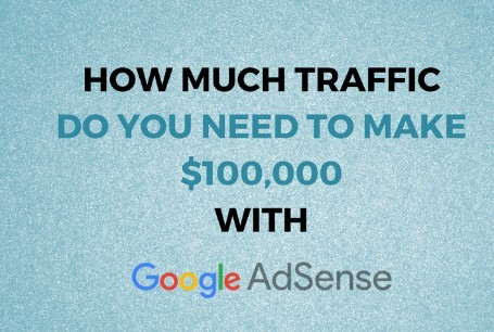How Much Can You Make with Google Adsense per 1000 Visitors?