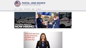 Is Postal Jobs Source a Scam?