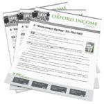 Is the Oxford Income Letter a Scam?