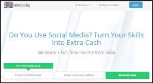 Is Social Sales Rep a Scam
