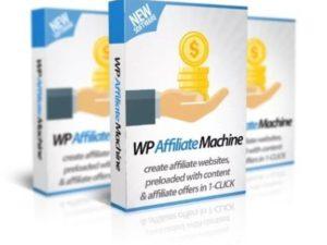 WP Affiliate Machine Scam: Does WP Affiliate Machine Work?