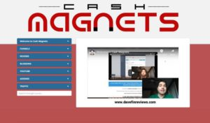 What Is Cash Magnets: Scam or Legit?