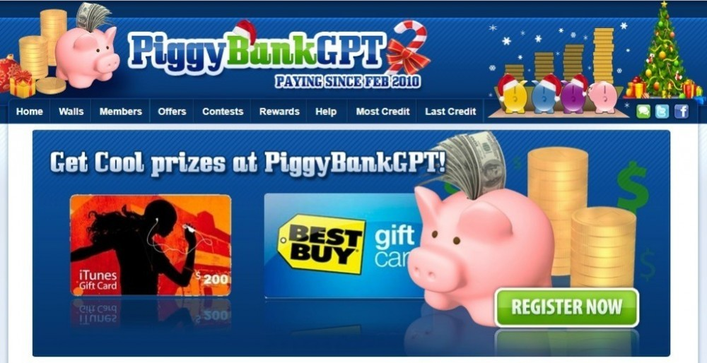 piggy bank gtp review
