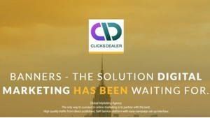 what is clicks dealer about