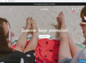 What Is Babeysy.com (Aymnz.com)
