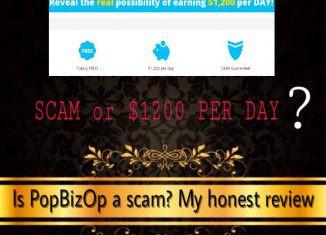 popbizop review